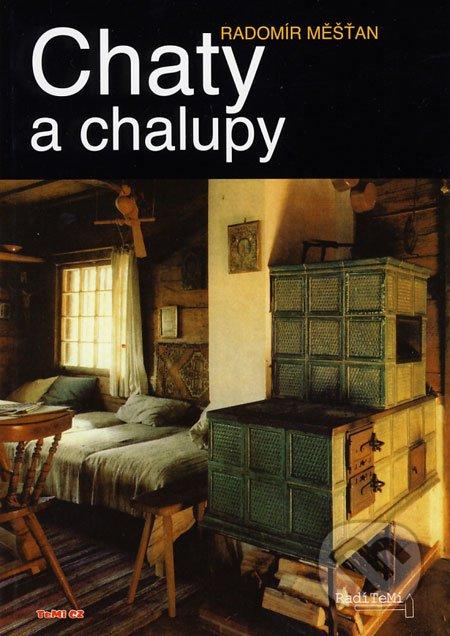 chaty-a-chalupy